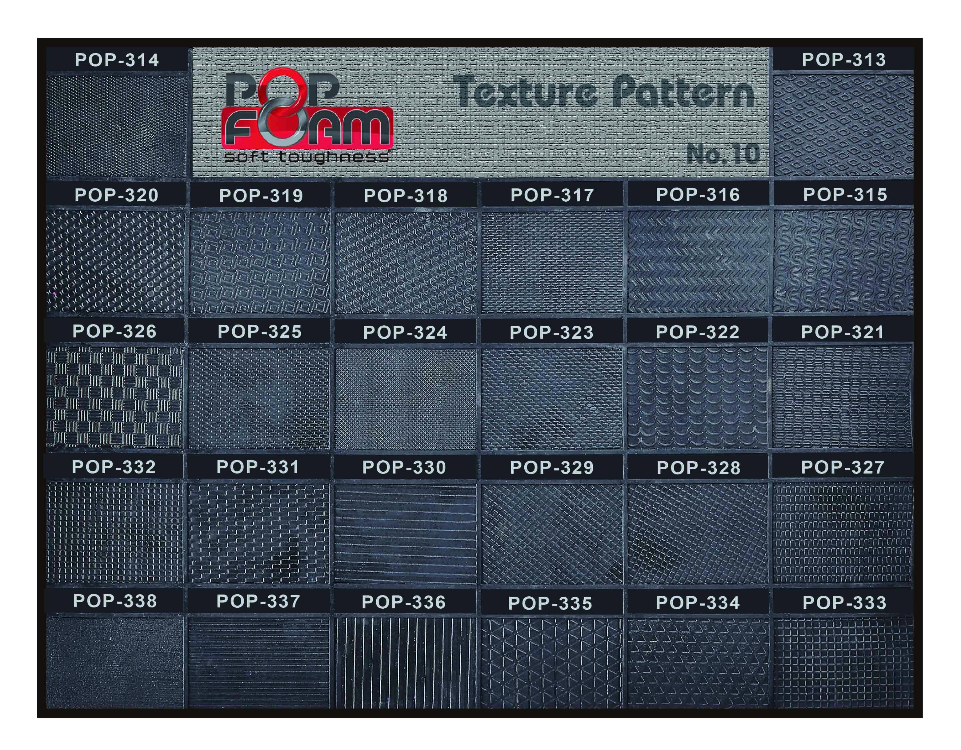 Texture Pattern No.10
